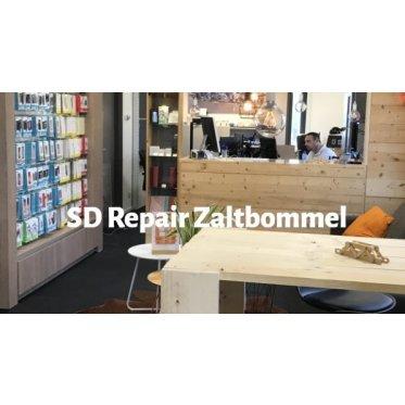 SD Repair Zaltbommel Zaltbommel