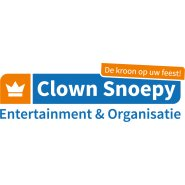 Clown Snoepy Entertainment