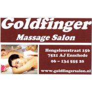 Goldfinger Salon Enschede