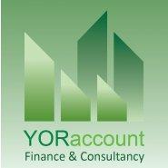 YORaccount Finance & Consultancy